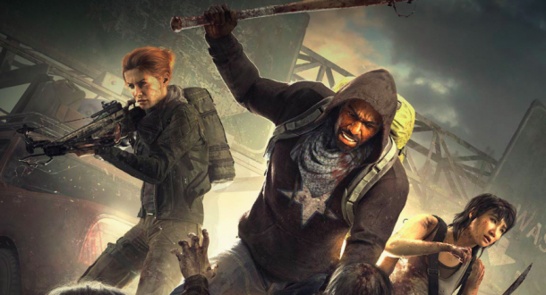 Релизный трейлер Overkill's The Walking Dead Overkill's The Walking Dead